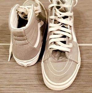 Vans Sk8-Hi Skate Shoes 6.5